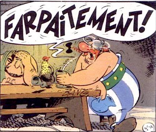 MEGADRIVE vs SUPER NINTENDO : Fight ! - Page 2 Farpaitement